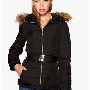 Sisters Point Domain Jacket Black