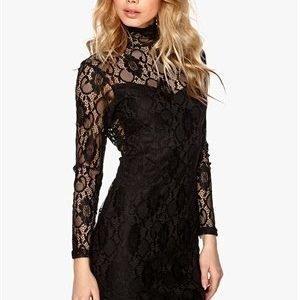 Sisters Point Emmo Dress Black