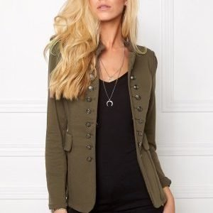 Sisters Point Gardi Blazer Khaki