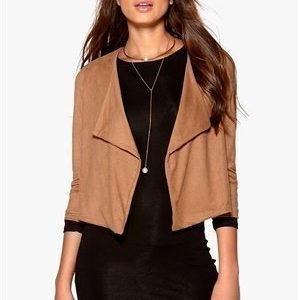 Sisters Point Gaya blazer Taupe