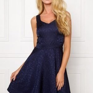 Sisters Point Glimo Dress Navy