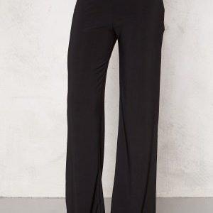 Sisters Point Gro Pants Black