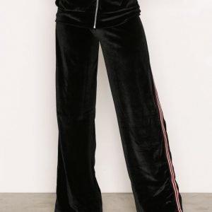 Sisters Point Gro Pants Housut Black