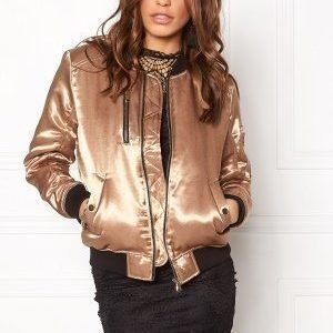Sisters Point Jaco Jacket Cobber