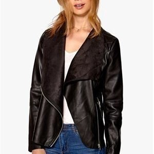 Sisters Point Juna jacket Black