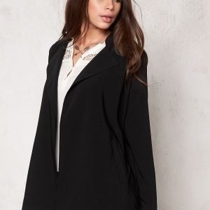 Sisters Point Lana jacket 1 Black