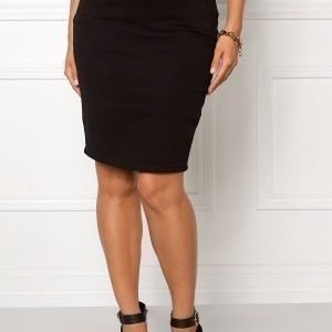 Sisters Point Metz Skirt Black