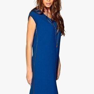 Sisters Point Naja Dress 400 Mid Blue