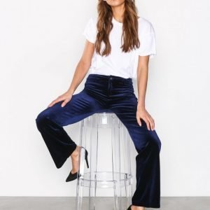 Sisters Point New George Pants Housut Navy
