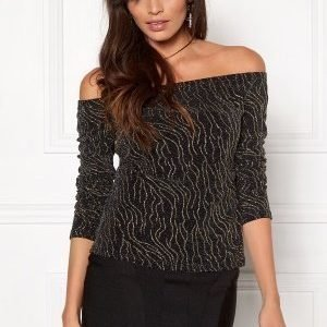 Sisters Point Nil-1 Top 001 Black/Gold