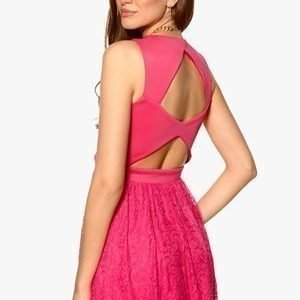 Sisters Point Norm Dress Pinkki