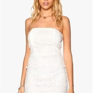Sisters Point Nyls dress Cream