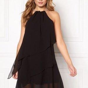 Sisters Point Nyv Dress Black