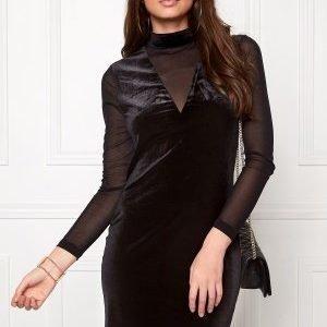 Sisters Point Vubi Dress Black