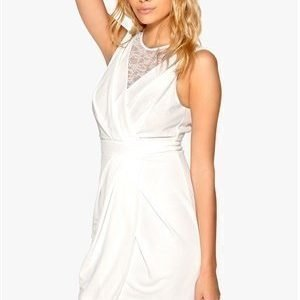Sisters Point Vuf dress Offwhite