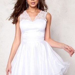 Sisters Point WD-12 Dress White