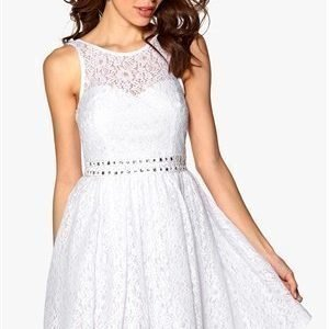 Sisters Point WD-15 Dress White
