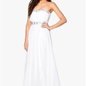 Sisters Point WD-17 Dress White
