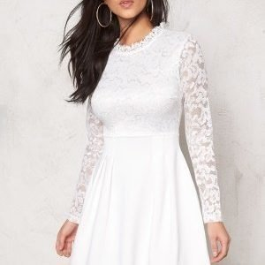 Sisters Point WD-22 dress Cream