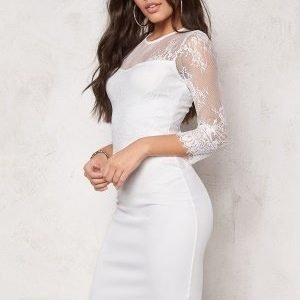 Sisters Point WD-23 dress Cream
