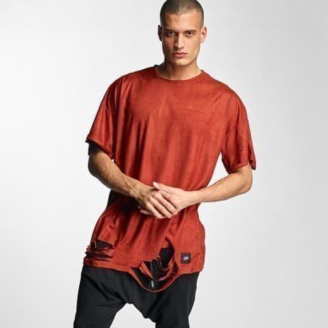 Sixth June T-paita Punainen