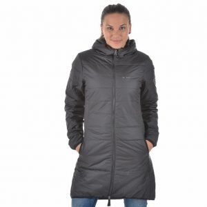Skhoop Karin Reversible Coat Parkatakki Musta