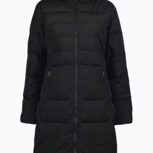 Skhoop Long Down Jacket Untuvatakki