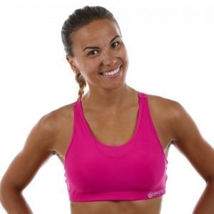 Skins A200 Womens Speed Crop Urheiluliivit Roosa