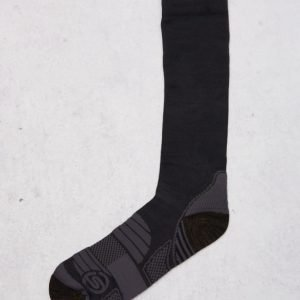 Skins Active Compression Socks Black/Pewter