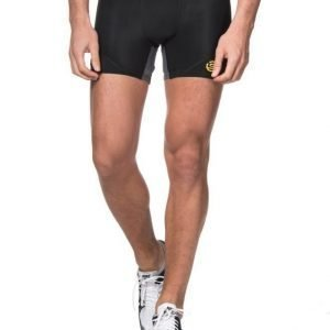 Skins DNAMic Shorts Black/Citron