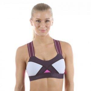 Skins Dnamic Crop Top Urheiluliivit Roosa