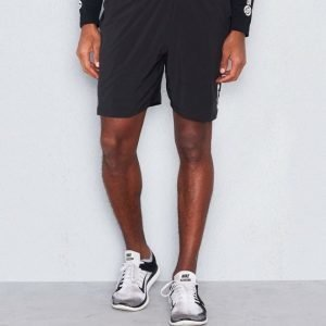 "Skins Skins Plus Apollo 7"" Shorts Black"