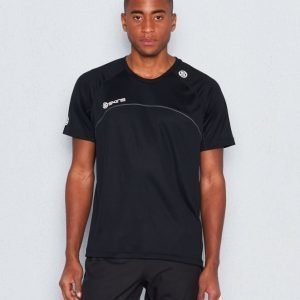 Skins Skins Plus Orbit Tee Black