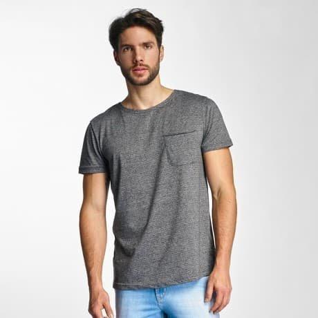Sky Rebel T-paita Harmaa