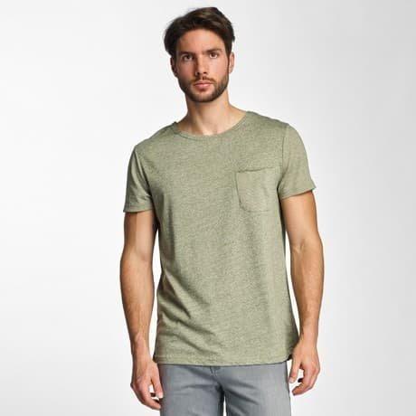 Sky Rebel T-paita Oliivi