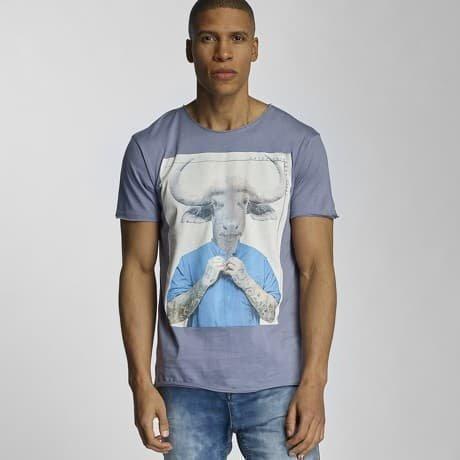 Sky Rebel T-paita Sininen