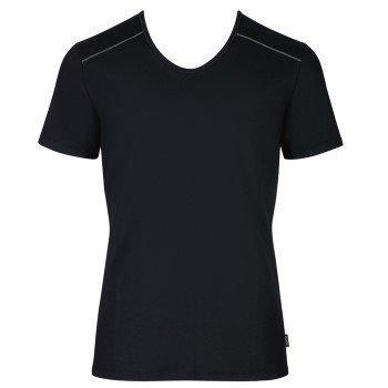 Sloggi For Men New Spirit Shirt 03 O-Neck Black