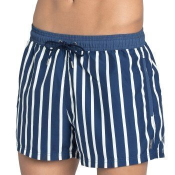 Sloggi Swim Navy Skipper Boxer 02