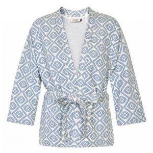 Soaked In Luxury Alicia Kimono