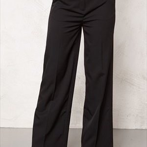 Soaked In Luxury Christy Pants Black