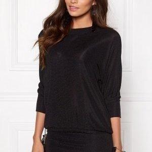 Soaked In Luxury Dea t-shirt 3/4 Black