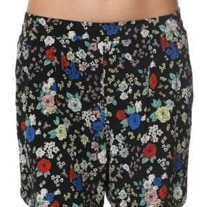 Soaked In Luxury Flowery shortsit