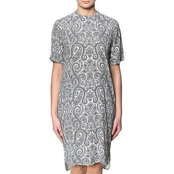 Soaked In Luxury Paisley mekko lyhyt mekko