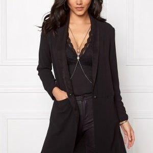 Soaked In Luxury Sydney Jacket Black