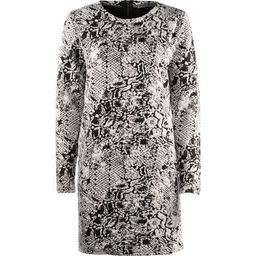 Soaked in Luxury Ellie Dress Pattern