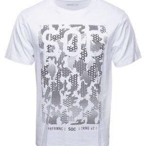 Soc Graphic Tee T-paita