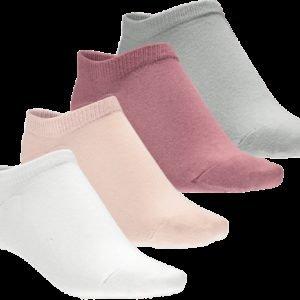 Soc Hidden Sock Sukat 4-Pakkaus