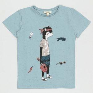 Soft Gallery T-paita