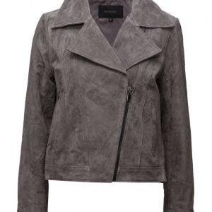 Soft Rebels Kinsley Jacket nahkatakki