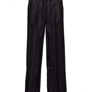 Soft Rebels Nette Pants leveälahkeiset housut